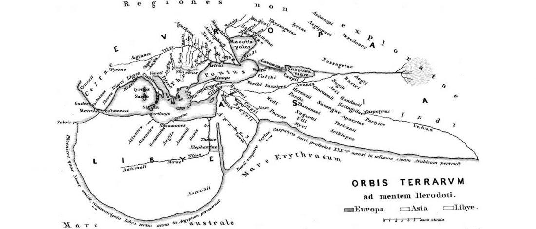 herodotus-world-map
