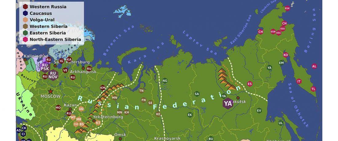 pskov-novgorod-russia