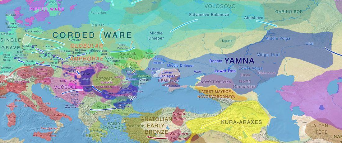 chalcolithic-yamnaya-corded-ware